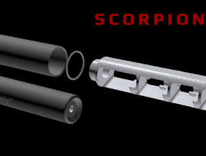Lane Products - Scorpion Magnum