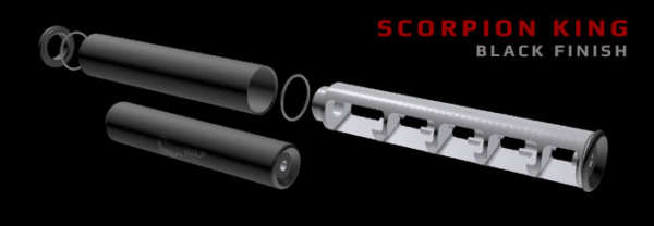 Lane Products - Scorpion S30