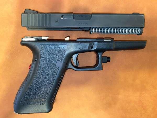 ARO-TEK Glock 22