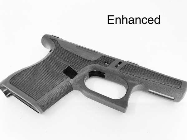 Glock Stippling - ALPHA Package